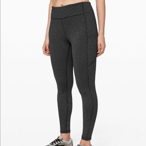 Lululemon Athletica Power Luxtreme Pants